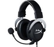 HyperX Cloud Gaming Headset Zilver