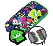 Hori Splatoon 2 Splat Pack Nintendo Switch
