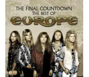 Sony bmg Europe - The Final Countdown: The Best Of Europe | CD