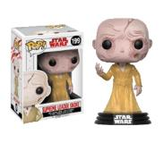 PBM Express Funko POP!: Star Wars - Supreme Leader Snoke