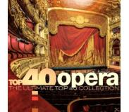 Sony bmg VARIOUS - TOP 40 - OPERA | CD