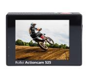 Rollei Actioncam 525 actiesportcamera 4K Ultra HD 4 MP Wi-Fi 41,7 g