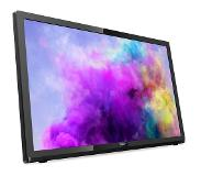 Philips 5300 series Ultraslanke Full HD LED-TV 22PFS5303/12