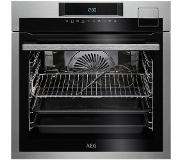 AEG BSE792220M Elektrische oven 70l 3500W A+ Roestvrijstaal