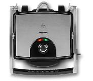 Medion Panini Contactgrill MD 16832
