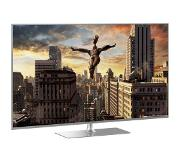 "Panasonic TX-49FXX739 LED TV 124,5 cm (49"") 4K Ultra HD Smart TV Wi-Fi Zilver"