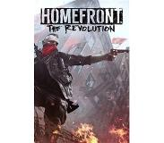 Deep Silver Homefront: The Revolution, Xbox One Basis Xbox One Engels video-game