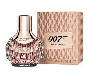 James Bond 007 007 For Women II Parfum - 30 ml - Eau de Parfum