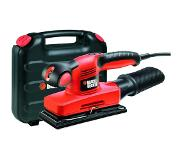 Black & Decker KA320EKA vlakschuurmachine