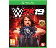 Take Two WWE 2K19 | Xbox One