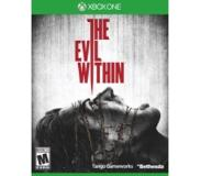 Bethesda The Evil Within /Xbox One