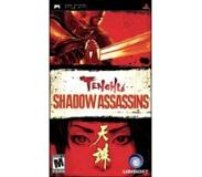 Ubisoft Tenchu: Shadow Assassins, PSP