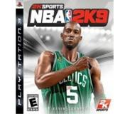 Take-Two Interactive NBA 2K9