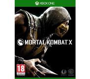 Warner Bros. Mortal kombat X (Xbox One)