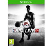 Electronic Arts NBA live 16 (Xbox One)