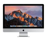 "Apple iMac 2.3GHz Zevende generatie Intel Core i5 21.5"" 1920 x 1080Pixels Zilver Alles-in-één-pc"
