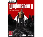Bethesda Wolfenstein II: The New Colossus (PC)