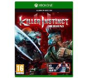 Microsoft Killer Instinct: Definitive edition (Xbox One)