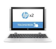 "HP x2 10-p032nb Wit Hybride (2-in-1) 25,6 cm (10.1"") 1280 x 800 Pixels Touchscreen 1,44 GHz Intel Atom x5-Z8350"