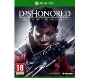 Bethesda Dishonored: Death Of The Outsider (Xbox One)