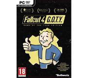 Bethesda Softworks Fallout 4 (Game of the year) (PC)