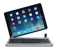 Brydge keyboard iPad Pro 10.5-inch - Spacegrijs