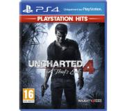 Sony Computer Entertainment Uncharted 4: A Thief's End (PlayStation Hits) | PlayStation 4