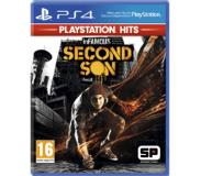 Sony Computer Entertainment Infamous: Second Son (PlayStation Hits) | PlayStation 4
