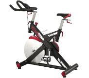 Care fitness Spinningbike Racer Pro Indoor Bike 74540