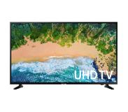 "Samsung Series 7 UE55NU7020 LED TV 139,7 cm (55"") 4K Ultra HD Smart TV Wi-Fi Zwart"