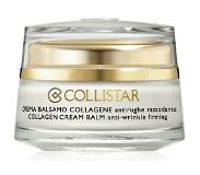 Collistar Collagen cream balm anti wrinkle firming