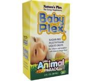 Natures Plus Animal parade baby plex