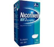 Nicotinell Zuigtabletten mint 2mg