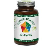 Essential organics All family