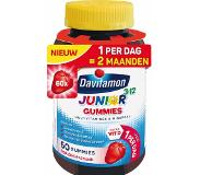 Davitamon Junior gummies