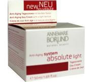 Borlind System absolute dag creme light