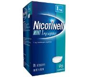 Nicotinell Zuigtabletten mint 1mg