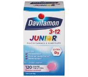 Davitamon Junior 3+ framboos