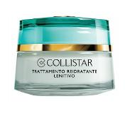 Collistar Dagcreme rehydrating soothing treatment