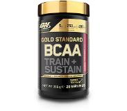 Optimum Nutrition Gold Standard BCAA 266gr Raspberry