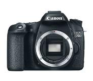 Canon EOS 70D + 18-55mm iS STM + Tamron 70-300mm Di LD Macro