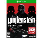 Bethesda Wolfenstein: The New Order - Xbox One