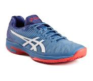 Asics Solution Speed FF Clay Tennisschoenen Heren