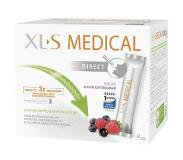 Xl-s medical Vetbinder direct bosvruchten