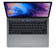 Apple MacBook Pro 13 (2018) Spacegrijs - i7/512GB/8GB