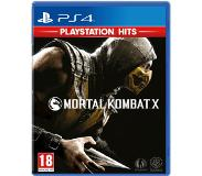 Micromedia Mortal Kombat X (Hits) | PlayStation 4