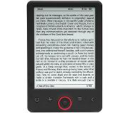 Denver EBO-620 4GB Zwart e-book reader
