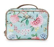 Pip studio Floral Beautycase Good Morning - Blue