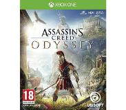 Ubisoft Assassins Creed - Odyssey | Xbox One