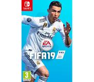 Nintendo FIFA 19 Switch